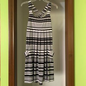 Calvin Klein summer dress size 6